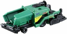 *Tomica No002 Junta machine asphalt off Nissha F1741WZ (box) - $35.48