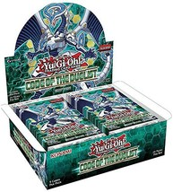 Konami Yu-Gi-Oh! Code of the Duelist Booster Box - $63.66