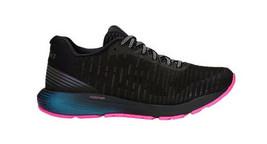 ASICS DynaFlyte 3 Lite Show Women's Running Shoes Black Gym NWT 11183111... - $103.15