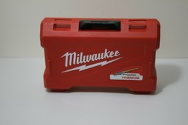 Milwaukee Shockwave Impact Duty Titanium Drill Bit 23pc Set Hex Shank Twist - $66.77