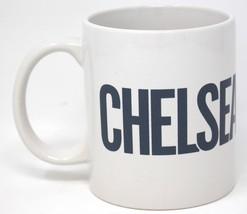 Chelsea Lately E TV COFFEE TEA CUP MUG White - $18.99