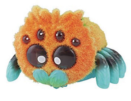 YELLIES FLUFFERPUFF Interactive Spider Hasbro Voice Activated Pet Toy IN... - $29.69
