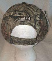 John Deere LP55387 Mossy Oak Hook And Loop One Size Ball Cap image 5