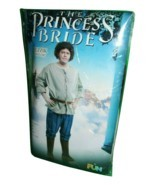 The Princess Bride Fezzik Costume M Halloween Cosplay  - £27.79 GBP