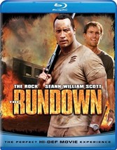 Rundown (Blu Ray) (Eng Sdh/Fren/Span/Dts-Hd)