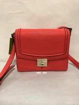 Kate Spade Merrick Everett Way Leather Shoulder Cross Body Bag, WKR3702... - £118.39 GBP