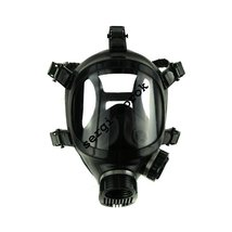NBC Full Face Russian  Gas Mask GP-9 BRIZ 4301М new panoramic 2018 only - $47.99