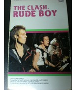 The Clash Rude Boy VHS, MGM/CBS 1980 Big Box, Punk Rock ORGINAL PKG - £26.55 GBP