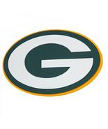Green Bay Packer NFL Football Foam Wall Hanging Game Room 3D  - $24.99