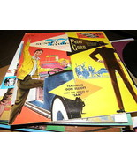 77 Sunset Strip / Peter Gunn Golden Three on One Record 45 rpm Don Ellio... - $48.95