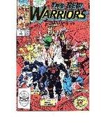 New Warriors the #1 Marvel [Comic] [Jan 01, 199... - $2.98