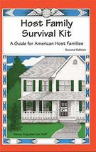 Host Family Survival Kit: A Guide for American Host Families [Paperback]... - $21.73