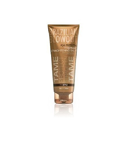 Brazilian Blowout Thermal Straightening Balm, 8 Ounce - $14.44