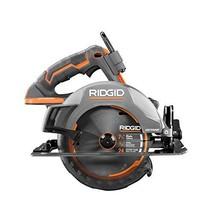 Ridgid OCTANE 18V Cordless Brushless 7-1/4 inch Circular Saw Tool Only - $237.19