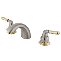"""Magellan Two Handle 4"""" to 8"""" Mini Widespread Lavatory Faucet  - $98.78"""