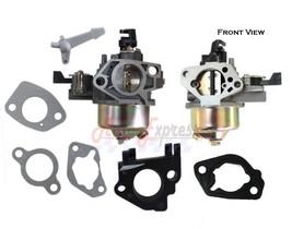 Replace Honda GX340 GX390 Carburetor Carb Gasket 49-189 New part