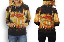 hoodie women skillet - $43.99+