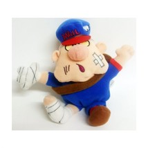 Rare Postman Mailman Appreciation Gift Plush Doll 7 (Unreleased) - $44.99