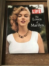LIFE the Loves of Marilyn by The Editors of LIFE - $9.88