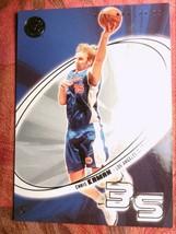 Basketball 2004-05 Fleer # 48 Chris Kaman Clippers - $0.99