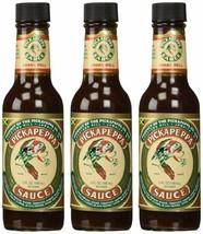 Pickapeppa Original Salsa 148ml (Paquete de 3) - $19.99