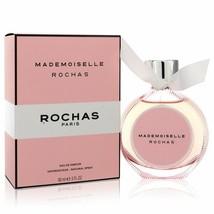 Mademoiselle Rochas Eau De Parfum Spray 3 Oz For Women  - $50.95