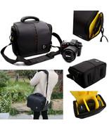 Waterproof Camera Bag Nikon D3400 D3300 D3200 D5100 D7100 D5200 D5300 D9... - $31.74