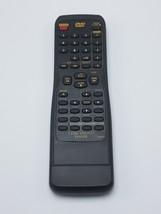 Remote Control - Original OEM Sylvania N9353  5-DSC DVD/CD Player Remote - $9.00