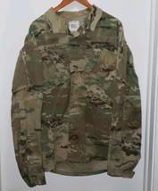 Us Army Multicam Bdu Blouse Jacket Medium X-LONG - Nsn 8415-01-623-5534 - $24.69