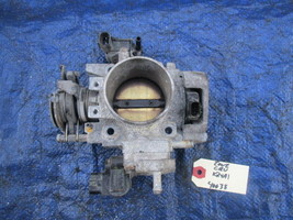 02-06 Honda CRV K24A1 throttle body assembly OEM engine motor K24A base ... - $149.99