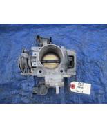02-06 Honda CRV K24A1 throttle body assembly OEM engine motor K24A base ... - $149.99