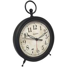 Westclox 75043 Top Ring Decor Alarm Clock - €24,97 EUR