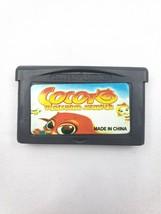 Nintendo Cocoto Platform Jumper Video Game for Console Game Boy Advance - $9.89