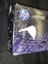 HP LaserJet 53A (Q7553A) Black Toner Cartridge Damage Box Unopened: M2727/P2014/ - $27.88