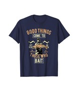Brother Shirts - Birthday Gifts For Dad Funny Fishing TShirt Christmas F... - $19.95+