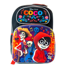 COCO Never Forget 3D Backpack 16 inch School Backpack for Kids - $24.95