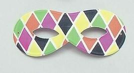 Harlequin Máscara, Pequeño Femenino, Baile de Máscaras Antifaz - $2.41 CAD