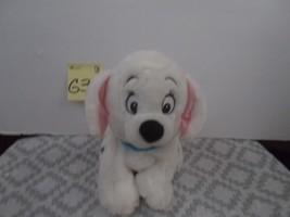 Disney Store 101 Dalmation Stuffed Plush Toy - $12.99