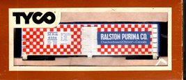 HO Trains - Box Car Ralston Purina Co. - $9.95