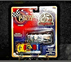 Dale Earnhardt #1 and Dale Earnhardt Jr.#3 Racing Cars AA19-NC8026