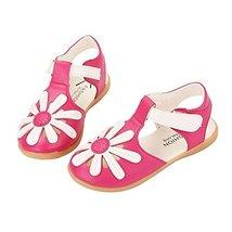 Summer Sandals Baby Girls Lovely Princess Shoes Sandals Children Girls