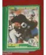 10 LOT 1989 SCORE 328 TIM BROWN RAIDERS ROOKIE CARD MNT U.S.A - $18.80