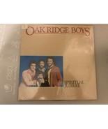 Spiritual Jubilee Vol. 1 - Oak Ridge Boys LP - $12.86