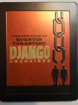 Django Unchained [Blu-ray Steelbook] image 1