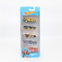 "Original 5pcs/box Hotwheels ""DRAGON BLAST"" Mini Car Collection Model Toy... - $19.99"