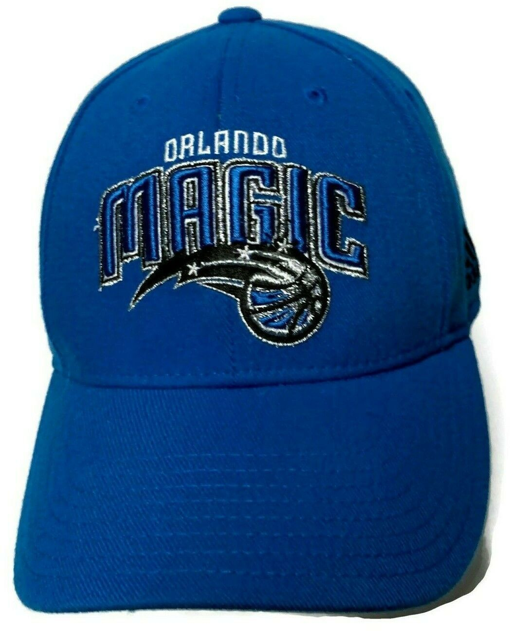 Primary image for Adidias Orlando Magic Baseball Cap Mid Blue