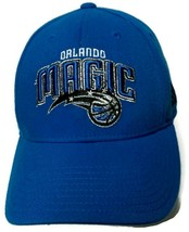 Adidias Orlando Magic Baseball Cap Mid Blue - $18.69