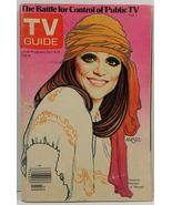TV Guide Magazine December 11-17, 1976 Valerie Harper Cover - $3.99