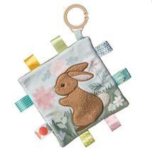 Mary Meyer Taggies Harmony Bunny Crinkle Teether – 6×6? - $14.89