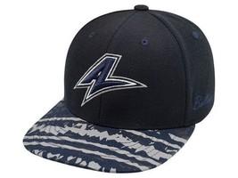 UNC Asheville Bulldogs Tow Realease NCAA Team Logo Flat Bill Snapback Cap Hat - $18.99